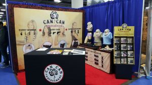 Can Can Concealment SHOT Show Day 2