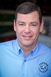 Doug Erickson, Financial Officer Can Can Concealment